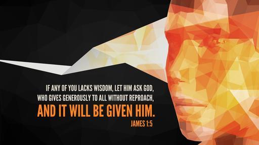 praying for wisdom